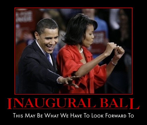 Funny Barack Obama Michelle Picture