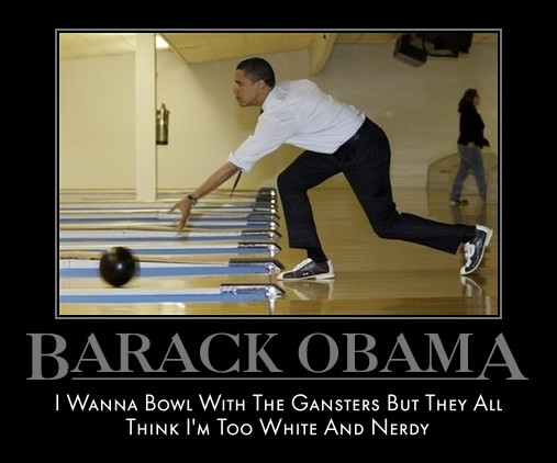 funny Barack Obama picture