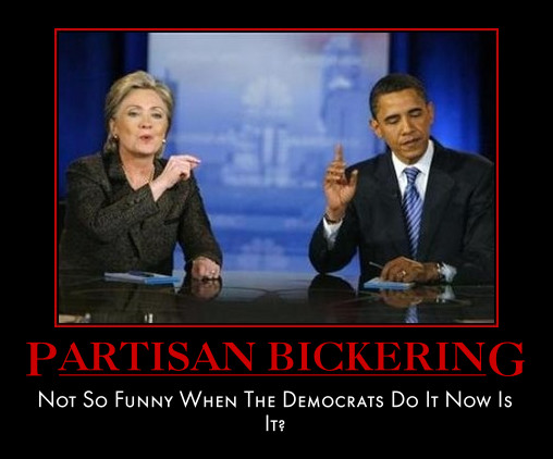 funny Hillary Clinton Barack Obama picture