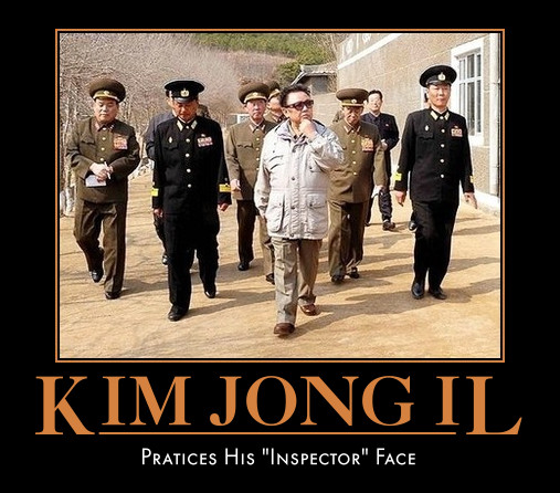wtf cool stuff tumblr funny pics right my fave military meme funny pics libertarian politics left funny video funny video gifs cool stuff funny politics foreigners fails funny pics demotivate amazing cool stuff  Kim Jong il is bat guano crazy (24 funny pics & memes)