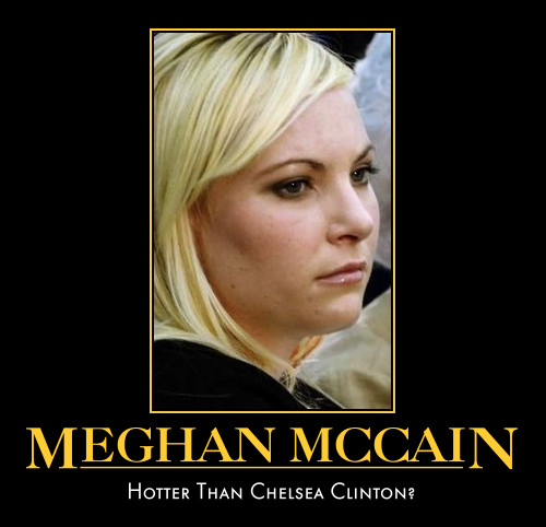 Meghan McCain: My Dad's Campaign Killed My Love Life