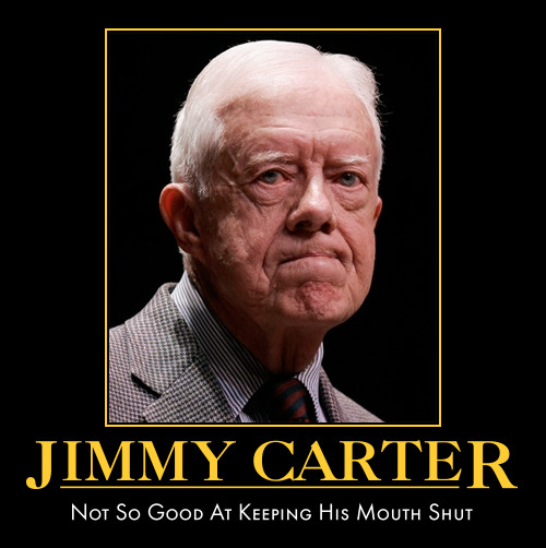 funny Jimmy Carter demotivational posters poster politics