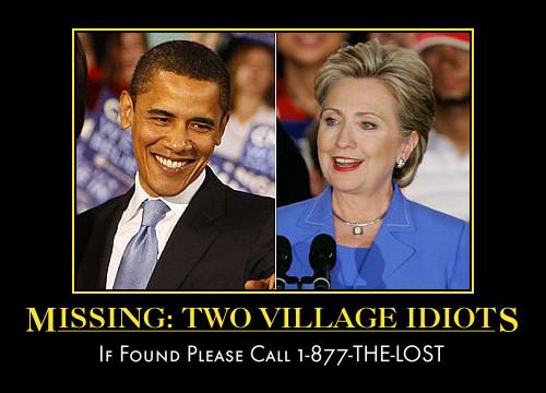 Hillary and obama suck photo 688