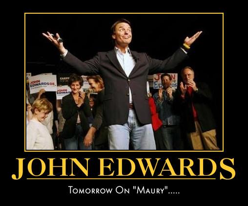 john edwards pond scum eyes