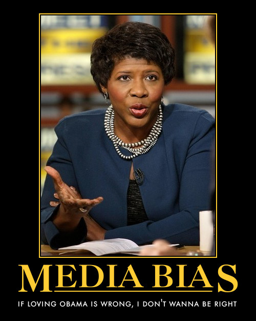 funny Gwen Ifill demotivational posters poster political demotivation
