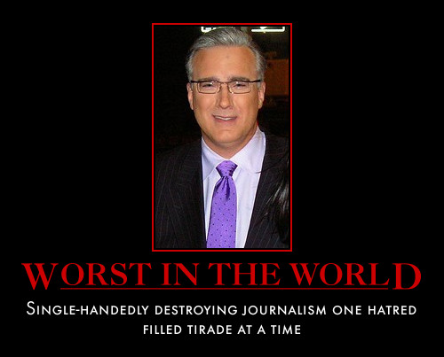 ... Keith Olbermann demotivational posters poster political demotivation: politicaldemotivation.wordpress.com/tag/keith-olbermann