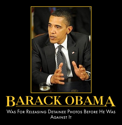 funny Barack Obama demotivational posters poster political demotivation
